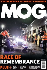 Mog Magazine - Issue 89 - December (2019)