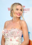 Margot Robbie -        ''Peter Rabbit'' Premiere Los Angeles February 3rd 2018.