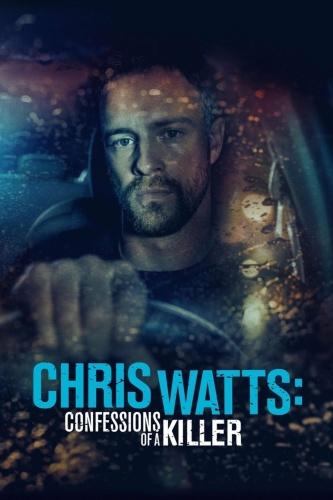 Chris Watts Confessions of a Killer 2020 720p HDTV x264-CRiMSON