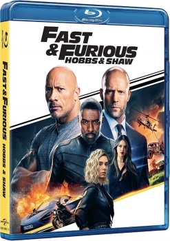 Fast & Furious - Hobbs & Shaw (2019) Full Blu-Ray 44Gb AVC ITA DD Plus 7.1 ENG TrueHD/Atmos 7.1 MULTI
