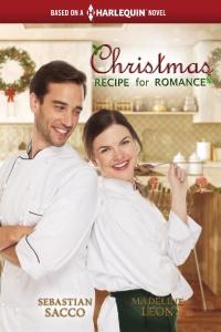A Christmas Recipe for Romance 2019 1080p HDTV x264-CRiMSON