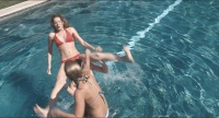 Rachelle Lefevre - Pool Boys - 2010 - 1080p