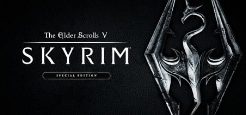 The Elder Scrolls V Skyrim - Special Edition
