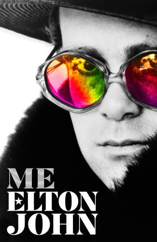 03 ME by Elton John