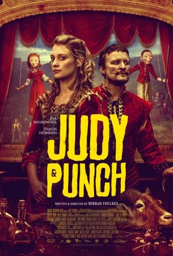 Judy and Punch 2019 720p BluRay H264 AAC-RARBG