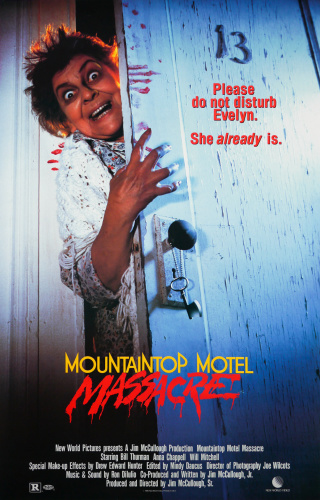 Mountaintop Motel Massacre (1983) 720p BluRay x264 Esubs [Dual Audio][Hindi+English] -=!Dr STAR!=-