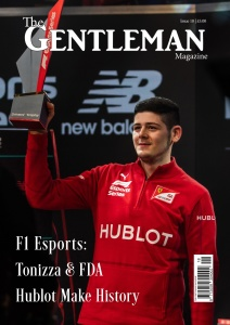 The Gentleman Magazine  December (2019)