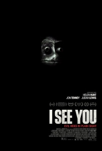 I See You 2019 HDRip AC3 x264-CMRG