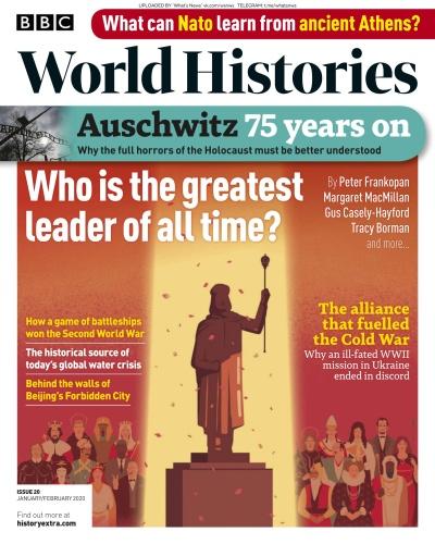 BBC World Histories - 01 2020 - 02 (2020)
