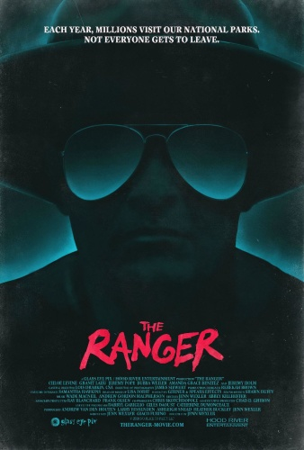 The Ranger 2018 BRRip XviD AC3-XVID