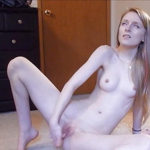 Real amateur orgasm