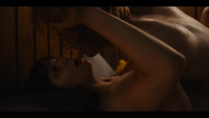Lisa vicari nude dark