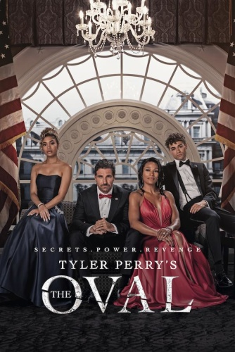 Tyler Perrys The Oval S01E03 SUBFRENCH 720p  H264-SH0W