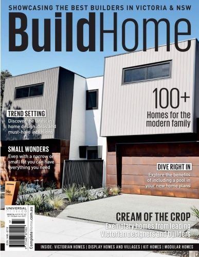 Build Home Victoria - Issue 56 (2020)