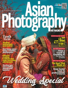 Asian Photography - November (2019)