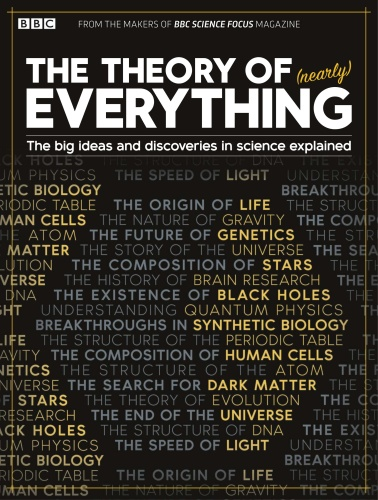 BBC Science The Theory of nearly Everything (2019)