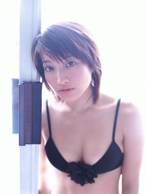 Suzuki Mayuka 鈴木繭菓