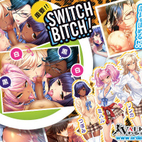 [Hentai Game] Gachinko! Bitch Club