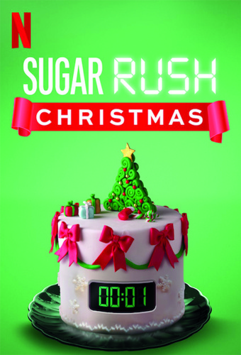 Sugar Rush Christmas S01E01 FRENCH 720p  -CiELOS