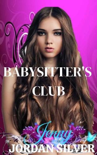 Babysitter's Club Jenny   Jordan Silver