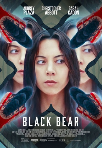 Black Bear 2020 HDRip XviD AC3-EVO