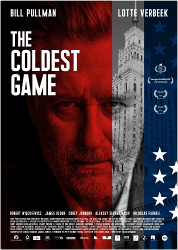 The Coldest Game 2019 HDRip AC3 x264-CMRG