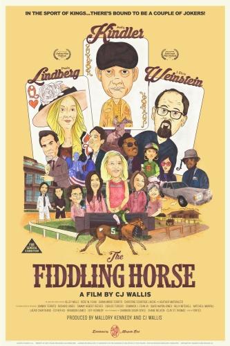 The Fiddling Horse 2019 1080p AMZN WEBRip X264 DDP 2 0-EVO