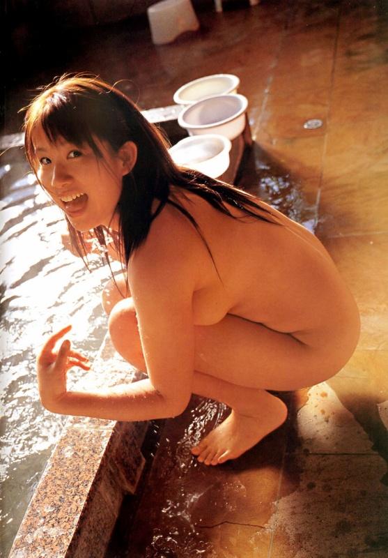 Aoki Rena 青木怜奈