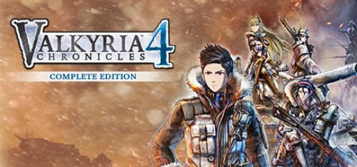 Valkyria Chronicles 4 (2018)