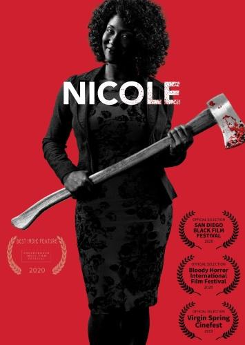 Nicole 2019 HDRip XviD AC3-EVO