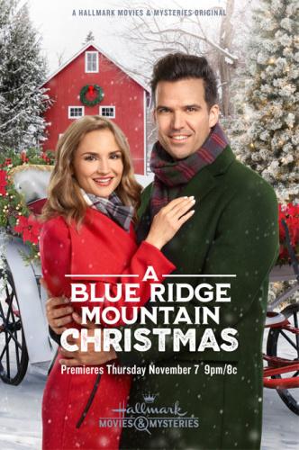 A Blue Ridge Mountain Christmas 2019 720p HDTV x264-CRiMSON