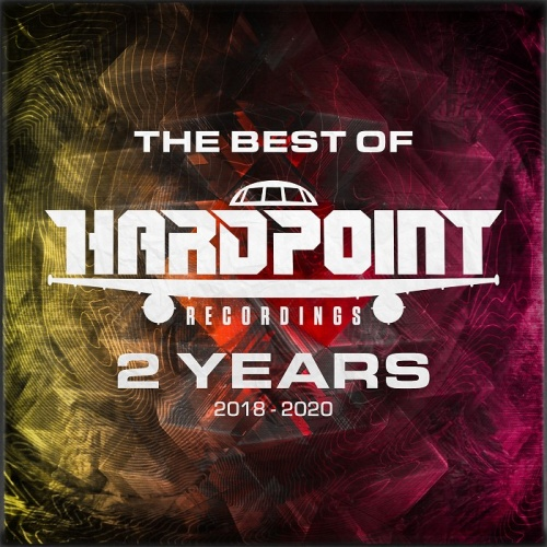 VA (Hardpoint Recordings) - 2 Years Of Hardpoint Recordings BEST OF ! (2020)