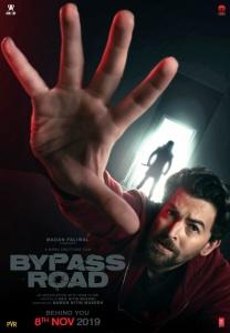 Bypass Road (2019) Hindi 720p CAMRip x264 AC3