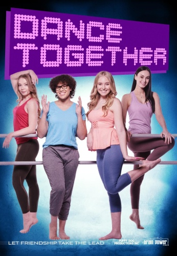 Dance Together 2019 720p AMZN WEBRip DDP5 1 x264-TEPES