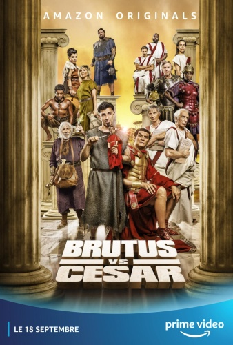 Brutus vs Cesar 2020 FRENCH 1080p WEBRip AAC2 0 x264-NOGRP