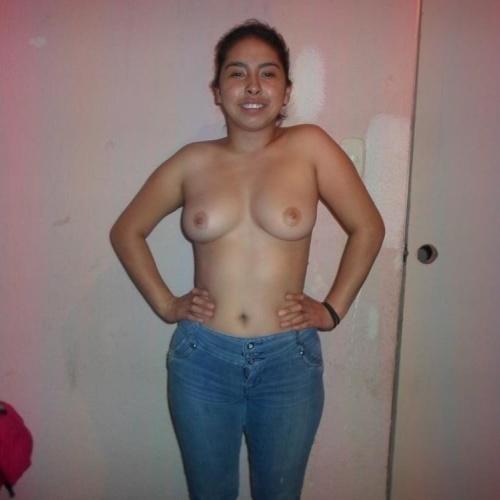 Naked latina granny