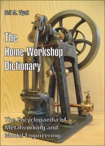 The Home Workshop Dictionary