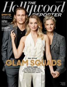 The Hollywood Reporter - 25 09 (2019)