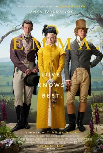 Emma  (2020) [1080p] [WEBRip] [5 1] [YTS]