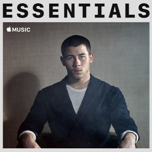 Nick Jonas   Essentials (2020)