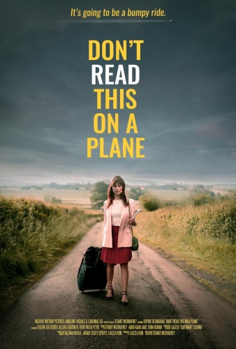 Dont Read This on a Plane 2020 HDRip XviD AC3-EVO