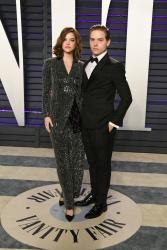 Barbara Palvin @ 2019 Vanity Fair Oscar Party in LA Feb 24, 2019