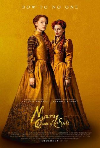 Mary Queen of Scots 2018 720p BluRay  x264 ESubs [Dual Audio][Hindi+English]