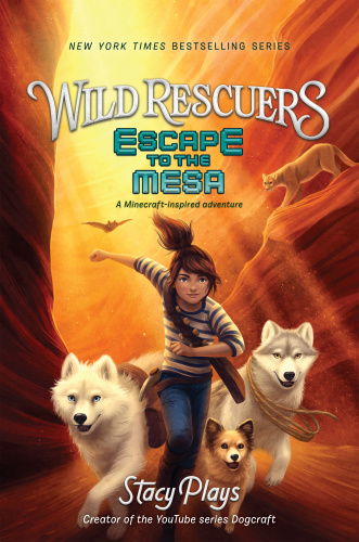 Wild Rescuers  Escape to the Mesa by StacyPlays