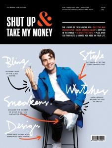 Shut Up & & Take My Money  May (2017)