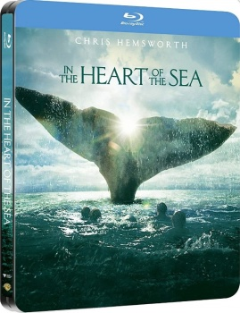 Heart of the Sea - Le origini di Moby Dick (2015) Full Blu-Ray 42Gb AVC ITA DD 5.1 ENG TrueHD 7.1 MULTI