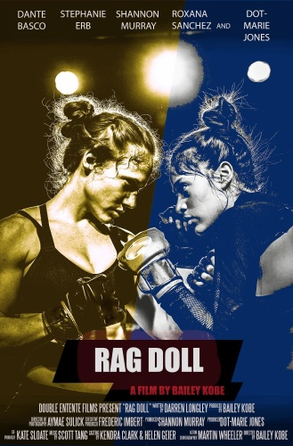 Rag Doll 2020 HDRip XviD AC3-EVO