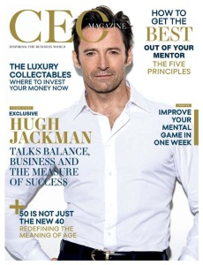 The CEO Magazine - December (2019)