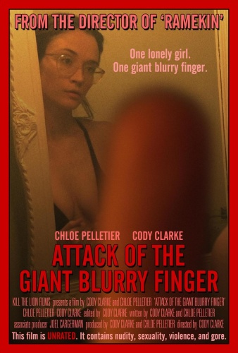Attack of the Giant Blurry Finger 2020 1080p AMZN WEBRip DDP2 0 x264-BobDobbs
