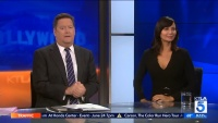 Catherine Bell - KTLA5 Morning show 22.6.2018 1080p